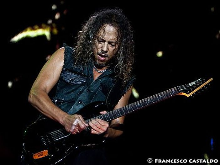 Jason Newsted rivela le ragioni dell'uscita dai Metallica
