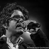 4 settembre 2014 - Carroponte - Sesto San Giovanni (Mi) - Samuele Bersani in concerto