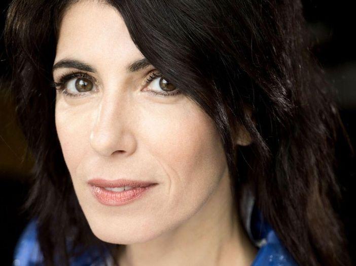 Giorgia come Madonna, da Tommassini per il nuovo video