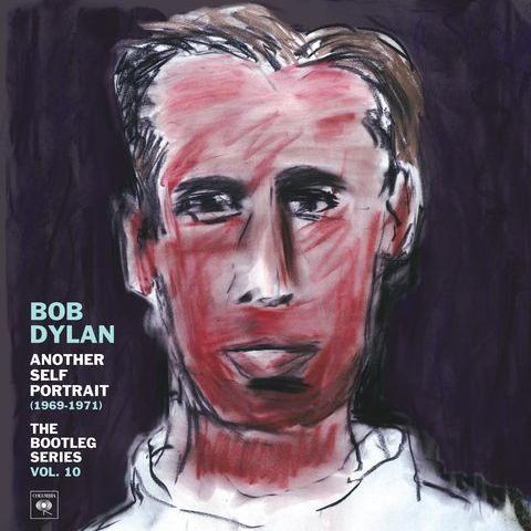 Bob Dylan - BOOTLEG SERIES VOL. 10 - ANOTHER SELF PORTRAIT