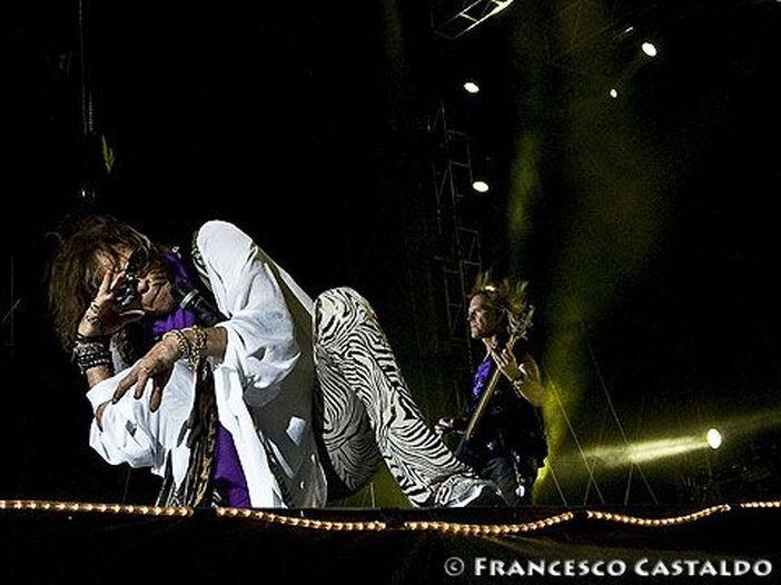 Aerosmith, voci: tour nel caos. Ma il management smentisce