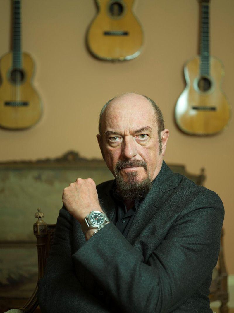 Martin Barre racconta come Ian Anderson sciolse i Jethro Tull