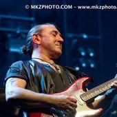 6 Marzo 2012 - MediolanumForum - Assago (Mi) - Litfiba in concerto