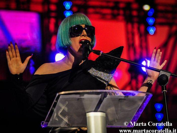 Il manager di Lady Gaga: 'Con i contenuti gratuiti sconfiggeremo la pirateria'
