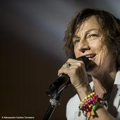 10 aprile 2018 - PalaLottomatica - Roma - Gianna Nannini in concerto