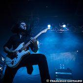18 febbraio 2014 - Live Club - Trezzo sull'Adda (Mi) - Miss May I in concerto