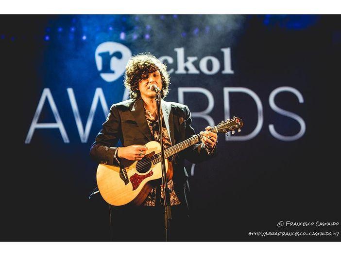 Rockol Awards, Ermal Meta vince il premio per miglior album e miglior video