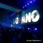 11 giugno 2017 - Stadio Teghil - Lignano Sabbiadoro (Ud) - Tiziano Ferro in concerto