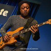 29 gennaio 2019 - Blue Note - Milano - Incognito in concerto