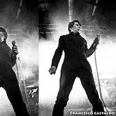 29 Marzo 2012 - Alcatraz - Milano - Il Teatro degli Orrori in concerto