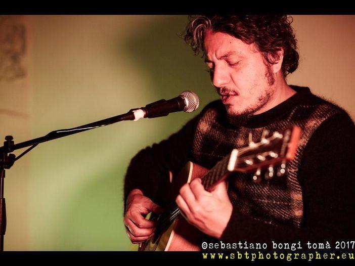 Folco Orselli, in arrivo il nuovo album 'Blues in MI - vol. 1'
