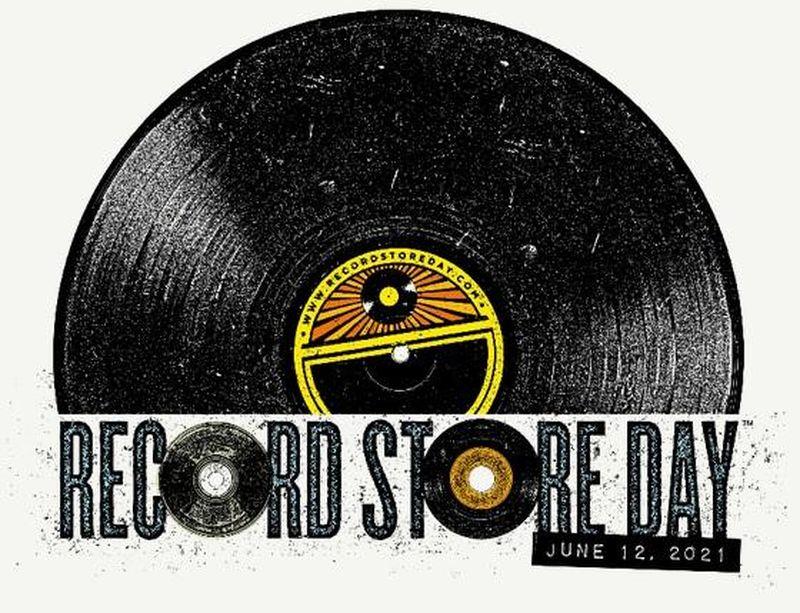 Record Store Day, l'edizione 2021 annunciata per il 12 giugno
