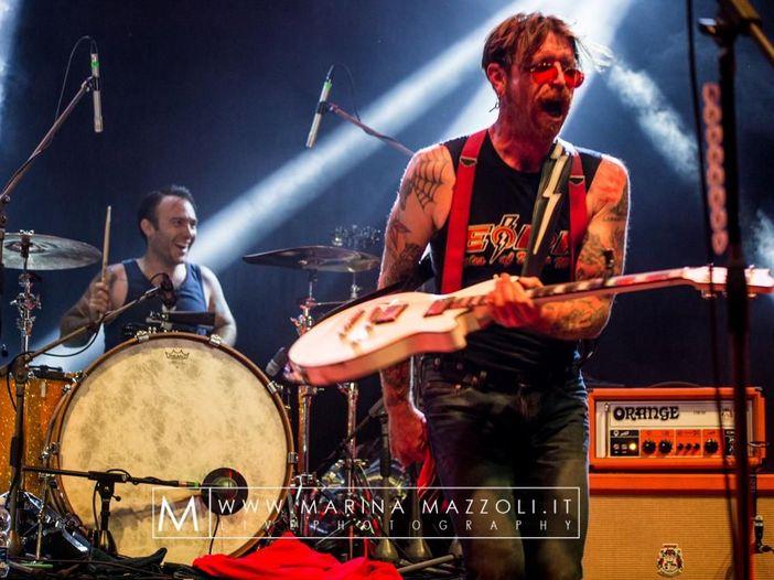 Eagles of Death Metal: in arrivo un documentario sulla strage del Bataclan