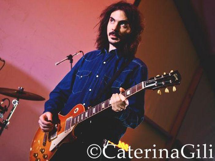 Dario Ciffo (Afterhours) dà vita ai Lombroso