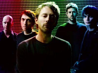 Radiohead are the top vinyl sellers of 2011