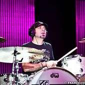 11 Novembre 2010 - Alcatraz - Milano - Joe Satriani in concerto