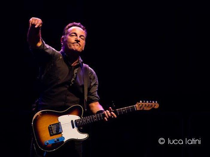 Bruce Springsteen pubblica il bootleg di un concerto alla Wembley Arena del 2006