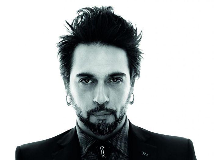 Verso Sanremo 2014: Francesco Sarcina presenta il nuovo album 'Io'
