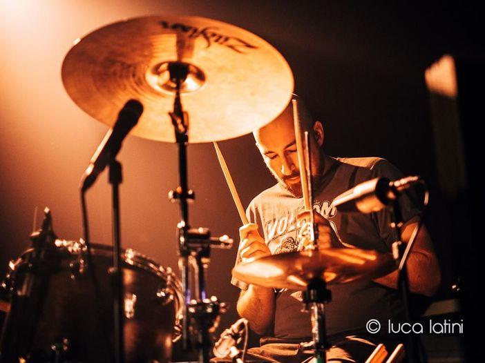 Fonoprint Live Sessions: Paletti canta 'A che serve l'amore'