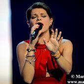 5 dicembre 2013 - PalaLottomatica - Roma - Alessandra Amoroso in concerto