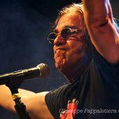19 Giugno 2011 - Fabrik Festival - Parco del Cormor - Udine - Pino Scotto in concerto