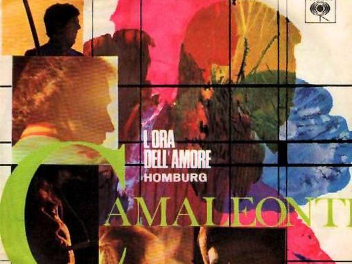 """Camaleonti, la storia di """"L'ora dell'amore"""""""