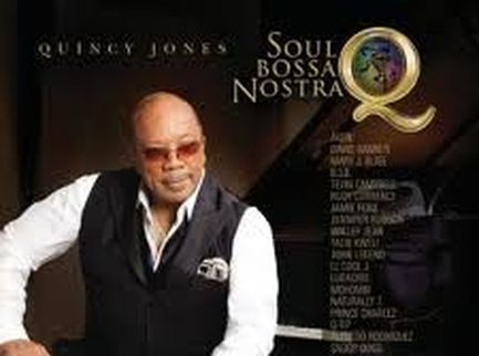Quincy Jones investe in Musimap