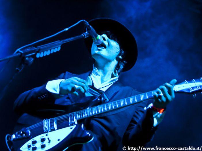Babyshambles, live italiani cancellati: sul Web foto di Doherty a Berlino