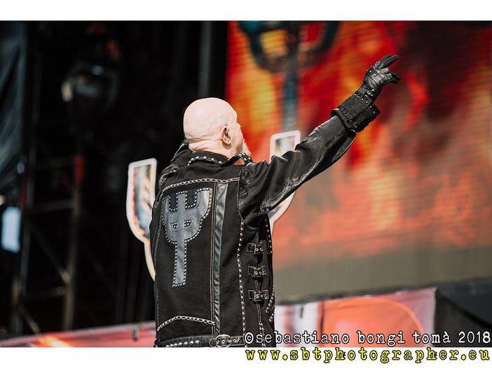 KK Downing (Judas Priest): 'Non ho lasciato le scene, ho mollato la band'