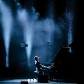 6 dicembre 2018 - Teatro delle Celebrazioni - Bologna - Peter Bence in concerto