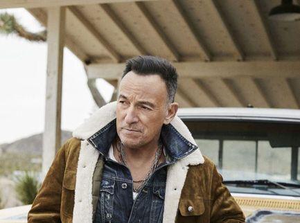 Bruce Springsteen: caduta l'accusadi guida in stato di ebbrezza