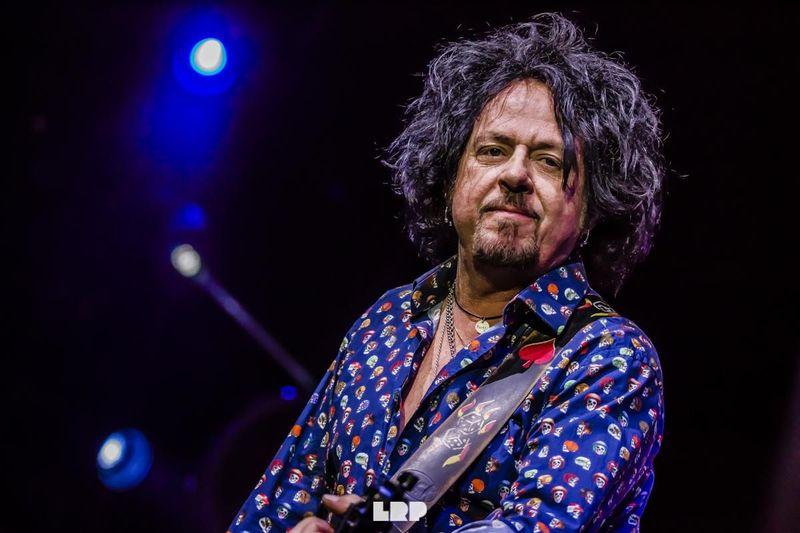 I Toto annunciano la nuova formazione e uno show in streaming