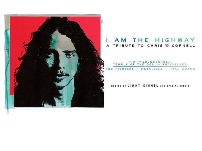 Chris Cornell, da Kim Thayil (Soundgarden) i primi dettagli sul concerto tributo 'I Am the Highway'