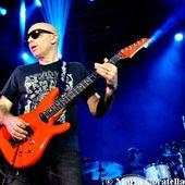 14 Novembre 2010 - Atlantico Live - Roma - Joe Satriani in concerto