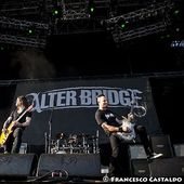 1 giugno 2014 - Rock in Idro - Arena Parco Nord - Bologna - Alter Bridge in concerto