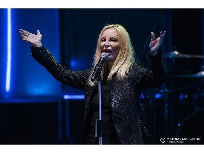 Patty Pravo, annullato il concerto di domenica 21 agosto a Ostuni (Br)