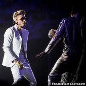 23 marzo 2013 - Unipol Arena - Casalecchio di Reno (Bo) - Justin Bieber in concerto