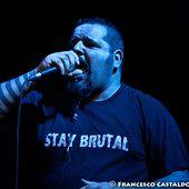 5 Giugno 2010 - Alcatraz - Milano - Sadist in concerto