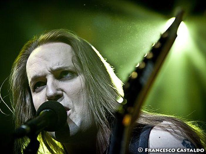 Quasi pronto il nuovo CD dei Children Of Bodom, fissata la data