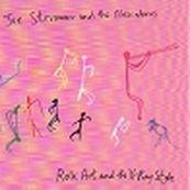 Joe Strummer - ROCK ART AND THE X-RAY STYLE