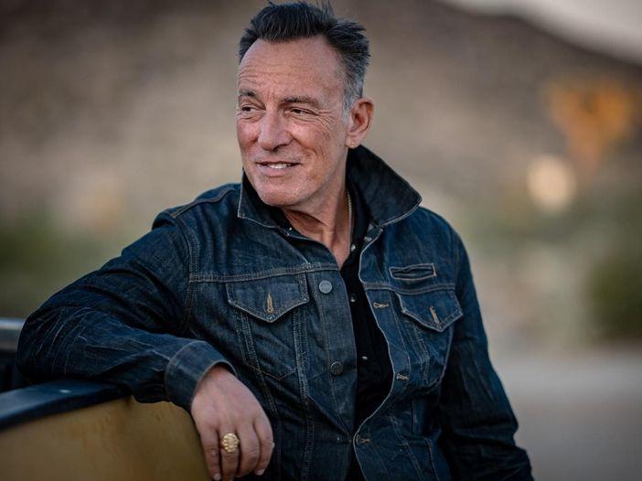 Il figlio di Bruce Springsteen è diventato pompiere