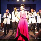 16 dicembre 2012 - Blue Note - Milano - Nina Zilli in concerto