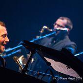 21 aprile 2013 - Teatro Carlo Felice - Genova - Raphael Gualazzi in concerto