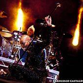 19 Luglio 2011 - Arena Civica - Milano - Skunk Anansie in concerto