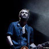 10 Giugno 2011 - Heineken Jammin' Festival - Parco San Giuliano - Mestre (Ve) - Negramaro in concerto