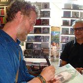 17 luglio 2014 - Sky Stone & Songs - Lucca - Glen Hansard in concerto