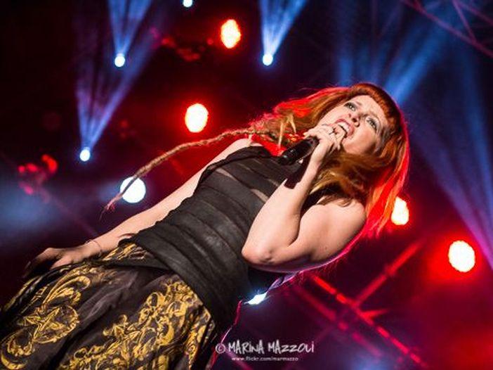 Concerto del Primo Maggio 2015 a Roma: parla Noemi - INTERVISTA