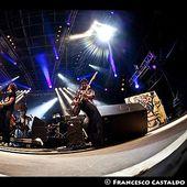 24 luglio 2012 - 10 Giorni Suonati - Castello - Vigevano (Pv) - Ultima in concerto