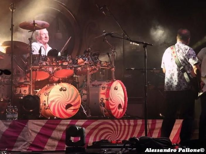 Concerti, Nick Mason con i Saucerful of Secrets in Italia: date e biglietti