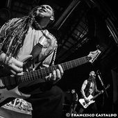 16 marzo 2014 - Alcatraz - Milano - Five Fingers Death Punch in concerto